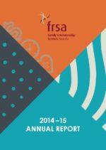 Annual Report 2014-15
