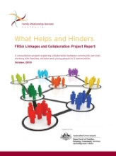 Linkages & Collaboration Project (2010)