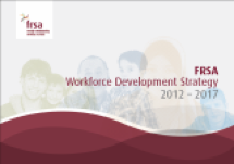Workforce Development Strategy (2012 – 2017)