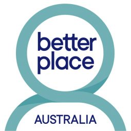 Better Place Australia