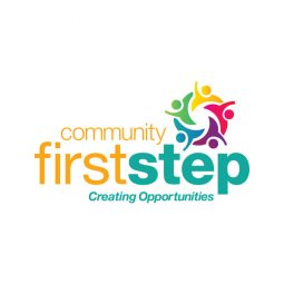 Community First Step