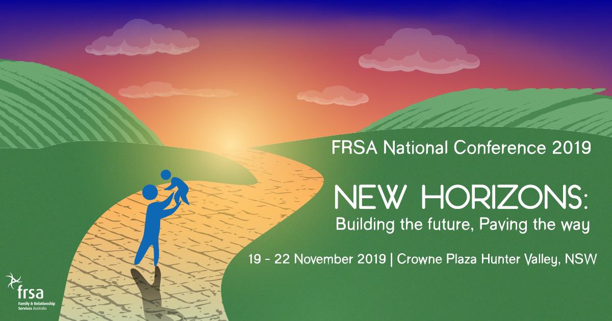 FRSA National Conference 2019 - FRSA